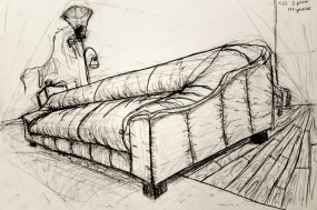 Monolith Couch